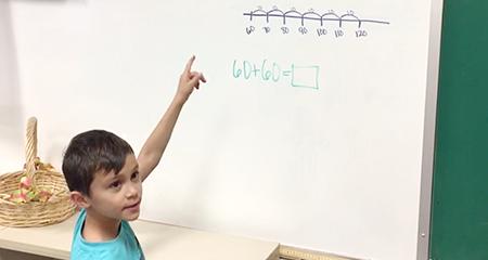 Bridges Intervention Volume 4: Addition & Subtraction Word Problems